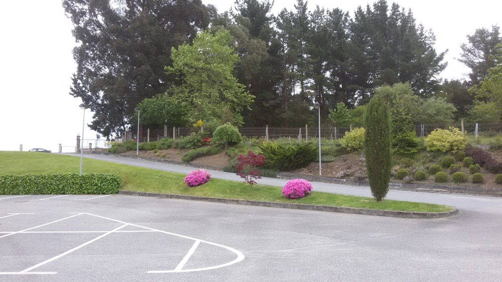 Xardigal mantenimientos y dise os de jardines en lugo y - Diseno jardines 3d ...